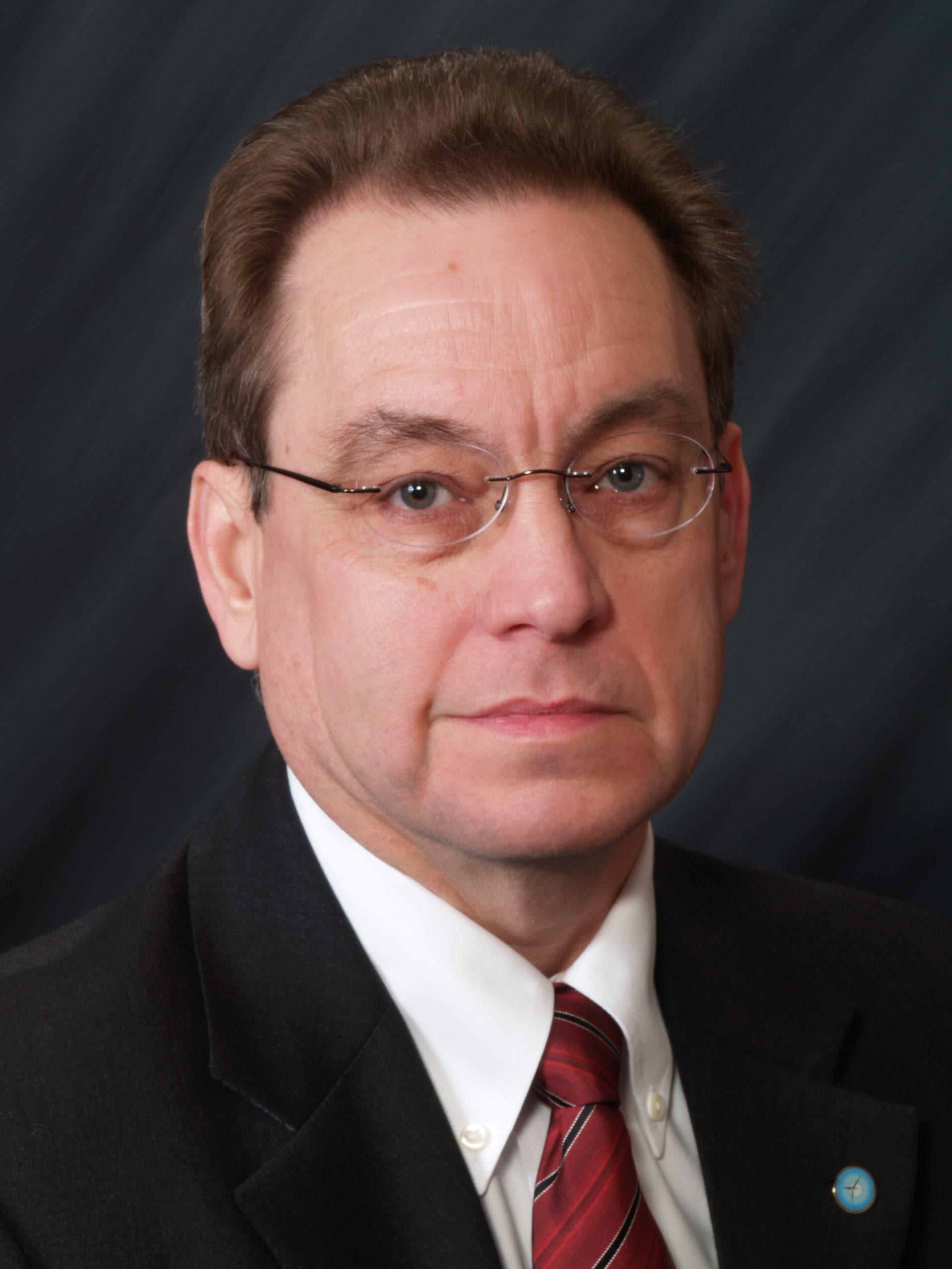 nasa headquarters chief financial officer - photo #1
