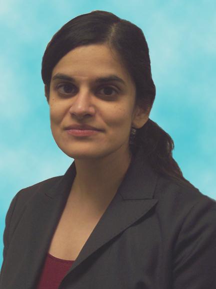 Natasha Neogi