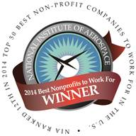 2014 Top 50 Best Non-Profits