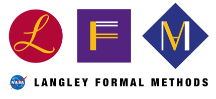 formal methods group logo