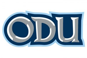 Old Dominion University logo