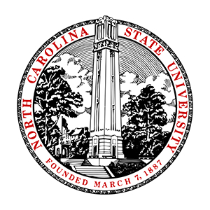 North Carolina State University logo